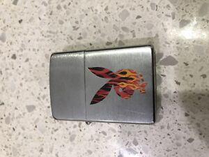 ZIPPO ,  Vintage Lighter 2003