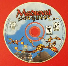 Medieval Conquest PC Game