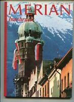 Merian 10 Oktober 1975 : Innsbruck