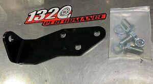 1320 Performance B Series Low Profile Transmission Torque Mount Bracket b16 b18