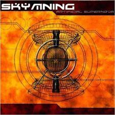 SKYMNING - Artificial Supernova CD