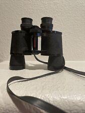 New listing Vintage Tasco Fully Coated 304 Lightweight 7x35 393 Ft @ 1000 Yards Binoculars