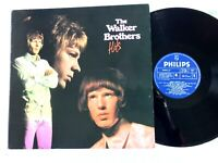 THE WALKER BROTHERS - Hits 1983 Vinyl LP Compilation PRICE 37 VG+/VG