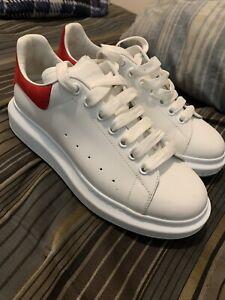 Alexander McQueen Shoes for Men for