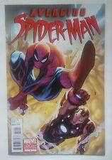 Avenging Spider-Man #1 1:25 Ramos Variant (9.4)