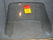"SKI DOO SNOWMOBILE NEW SNO-STUFF 13"" CLEAR WINDSHIELD 1982-1984 CITATION 450-444"