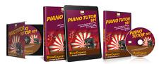 Piano Tutor 101 (Ebook + Audio + Online Video Course) - HowExpert
