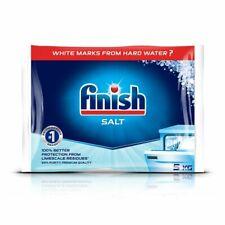 Finish Dishwasher Salt 5kg Cleaning Hygiene Sanitation 522102