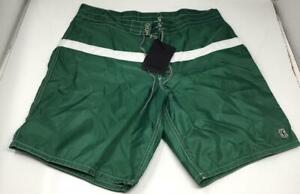 NWT Birdwell Todd Snyder Beach Britches Size 32 Board Shorts Bathing Suit