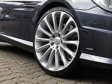 Turbinus Alufelgen 9,5x20 Zoll Audi A6 4F TT 8J Q2 TT TTS RS6 Sommerräder S-Line