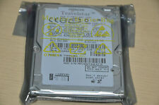 "Hitachi Travelstar 80GB  7200 RPM 2.5"" IDE Hard Drive HTS721080G9SA00"
