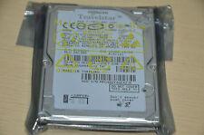 "Hitachi Travelstar 80GB  7200 RPM 2.5"" IDE Hard Drive HTS721080G9SA00"