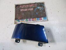 Subaru legacy b4 bh5 nsr passenger rear light tail lamp blue plate
