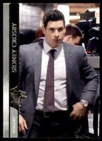 2020-21 UD Series 2 Base Variation #391 Sidney Crosby - Pittsburgh Penguins