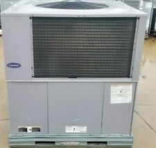 CARRIER 4 TON 14 SEER 208-230V 3 PHASE LIGHT COMMERCIAL GAS PACKAGE UNIT