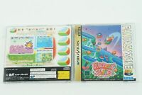 FANTASY ZONE SS Sega Saturn From Japan