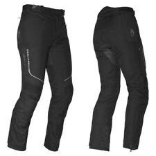 Pantalones urbanos Richa color principal negro para motoristas