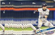 (60) 2017 Topps Opening Day ICHIRO Base Card LOT Marlins #16