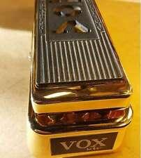 GOLD ITALIA wah limited edition gagan wah, stack of dimes inductor