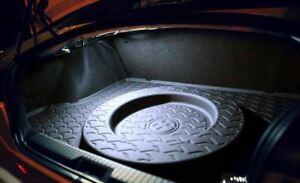 Boot Trunk Light LED Upgrade Kit - Toyota 86 FT86 Scion FR-S FRS Subaru BRZ GT