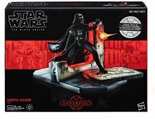 Star Wars: Black Series Centerpiece - Darth Vader Statue Lights Up  BRAND NEW
