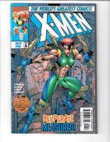 X-Men Desperate Measures! #68 Oct 1997 Marvel Comic.#87011D*5
