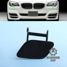 LH Unpainted Headlight Washer Nozzle Cover Flap For BMW F01 F02 740i 750i 760i