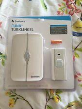 Goodmans Wireless Doorbell