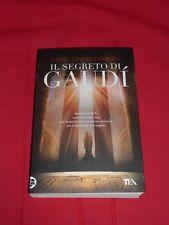 IL SEGRETO DI GAUDÌ - DANIEL SÁNCHEZ PARDOS (GIALLO/THRILLER SPAGNA)
