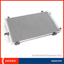 Genuine OE Denso Engine Cooling Radiator