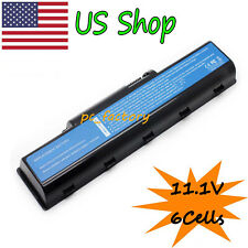 Battery AS09A31 for Acer Aspire 5738 5732Z 7710 AS09A73 AS09A75 BT.00603.076 USA