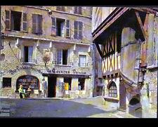 CLAMECY (58) Commerce BAR-TABAC-JOURNAUX & TAVERNE PERADON animée
