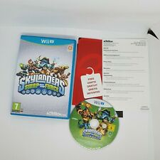 Skylanders Swapforce Wii U Game Disc