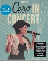 Caro Emerald / In Concert - Live (Blu-ray, NEU! Original verschweißt, NEW!)