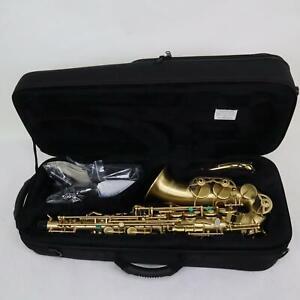 Selmer Model AS42M Professional Alto Saxophone BRAND NEW
