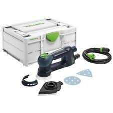 Festool Getriebe-Exzenterschleifer Rotex RO 90 DX FEQ-Plus FastFix Ø 90mm 576259