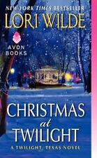 Christmas at Twilight Novel 10 by Lori Wilde (2014, Pb) Romance