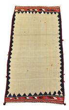 Fars Kelim 182 x 92 cm original Ghashghai nomades Kilim persan