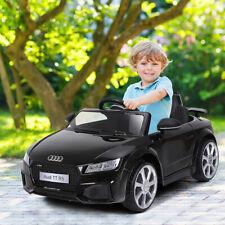 12V Kinderauto mit 2,4G-Fernbedienung 3 Gang Elektroauto Kinderfahrzeug