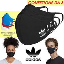 trionfante prudente Michelangelo  Altri capi d'abbigliamento e accessori rossi adidas | Acquisti Online su  eBay