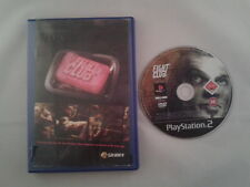 JUEGO PS2 FIGHT CLUB PLAY STATION 2 PAL