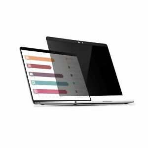 Magnetic Privacy Laptop Screen Filter Compatible with MacBook Pro 13, Anti Gl...