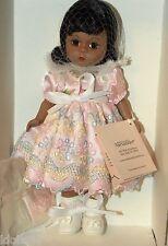 "Madame Alexander 8"" Happy Birthday Doll Black/Brown 27242 3+"