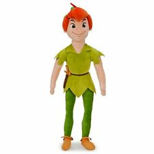 "Disney Peter Pan 20"" Plush Toy Story Doll Stuffed Soft US SHIP"