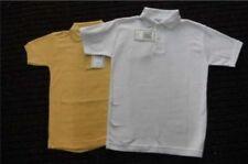 Ropa, calzado y complementos de niño amarillos de color principal amarillo 100% algodón