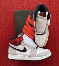 Jordan 1 Retro High Light Smoke Grey (GS) Size 7Y
