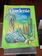 """""""GARDENIA"""" RIVISTA MENSILE n°29 SETTEMBRE 1986"""