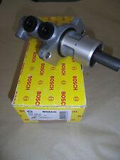 Bosch Hauptbremszylinder 0204123133 für Renault