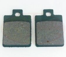 FA260 Brake Pads for Piaggio NGR 50 RST 1998 Rear