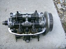 1976 Honda Goldwing GL1000 right hand cylinder head assembly